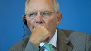 Bundesfinanzminister Dr. Wolfgang Schäuble MdB unterstützt aktiv die Gründung einer Förderbank für Griechenland