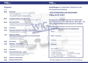 WIG Einladung 2