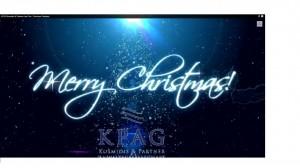 Weihnachten 2013-14