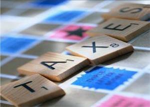 Griechischen Steuerbehörden