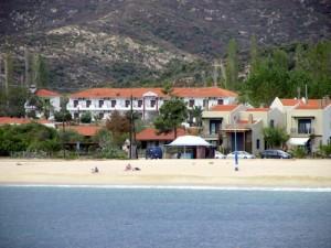 ausländischer Investitionen in griechische Ferienimmobilien