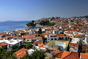 Immobilie Griechenland