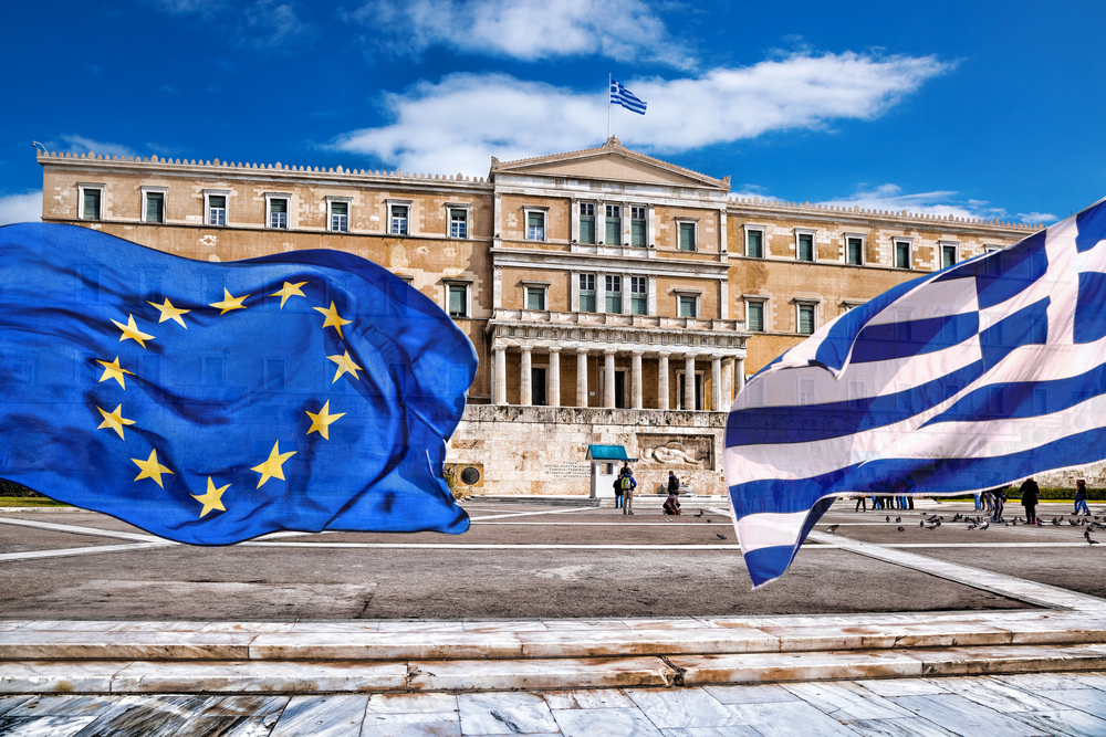 Griechische Verwaltung KPAG