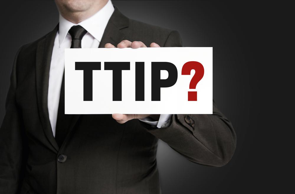 TTIP rechtliche Auswirkungen