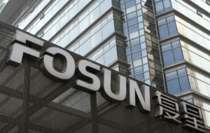 FOSUN in Greece