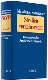 Internationales Straßenverkehrsrecht