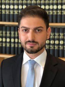 Fotis - Rechtsanwalt in Griechenland