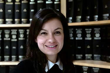Georgia Papaliagka - Rechtsanwalt in Griechenland