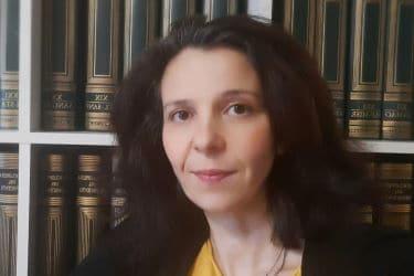 Vassilia Casselli - Rechtsanwalt in Italien